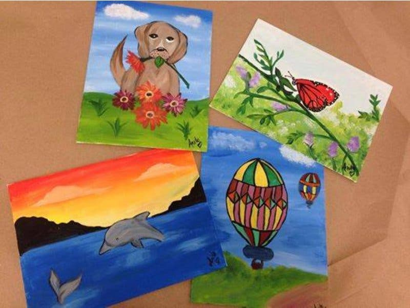 Michaels Arts And Crafts In Carrollwood New Kid S Classes
