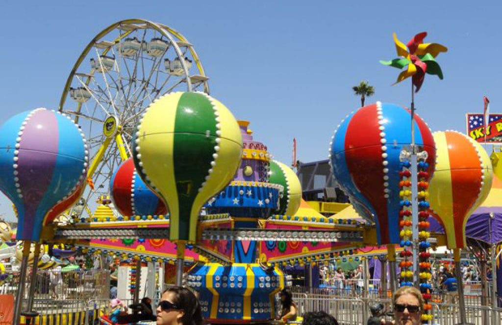 Del Mar Fair Board Eyes Update on 'April Madness' Talks with City