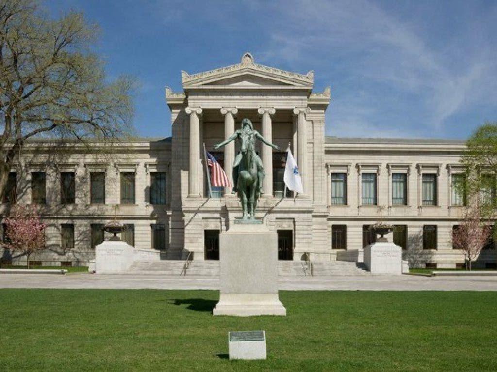 fine arts museum boston free admission