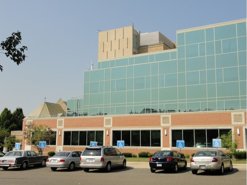 St. Charles Hospital Names New Chairman of its Medical Board   Port ...