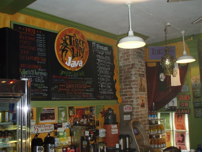 Long Island Mamas Blog Reviews Tiger Lily   Port Jefferson, NY Patch