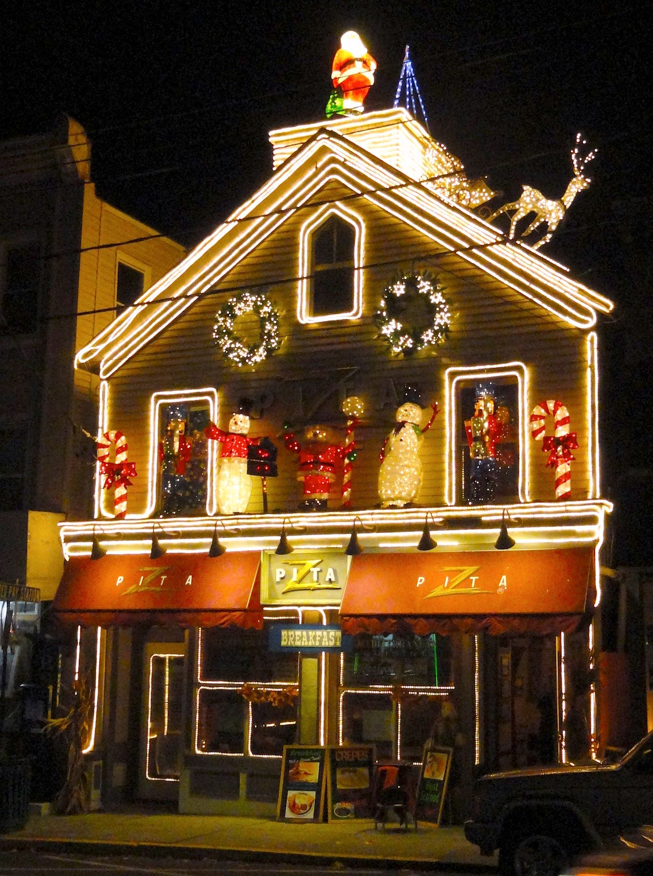 Food Open On Christmas Eve Near Me.Learn These Restaurants Near Me Open Christmas Eve Night
