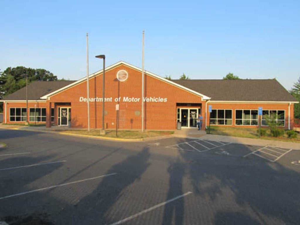 Leesburg Dmv Closed This Week Leesburg Va Patch