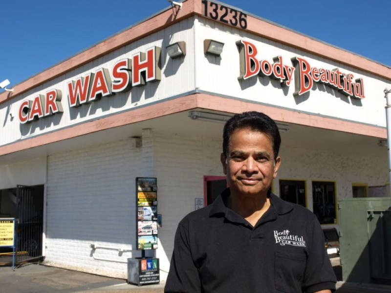 car wash poway	  Best Car Wash in Poway: Body Beautiful Car Wash | Poway, CA Patch