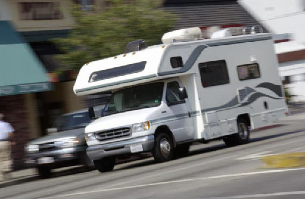 New Rv Parking Rules To Take Effect In Carlsbad Carlsbad Ca Patch