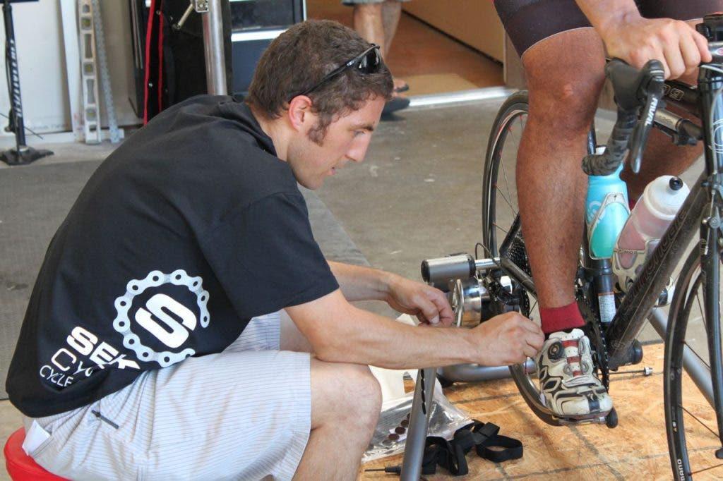 Seki's Cycles: The Grand Opening of Holistic Biking in San