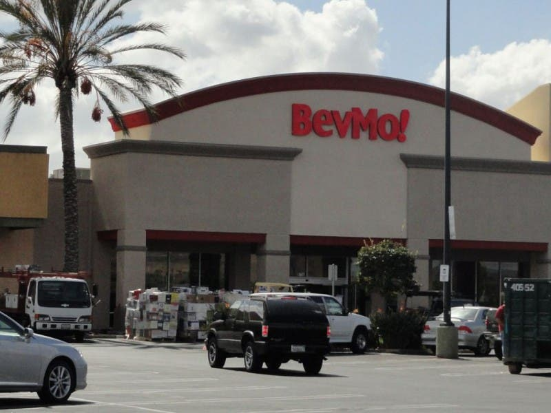 Santee Bevmo Announces Opening Date And Events Santee Ca Patch