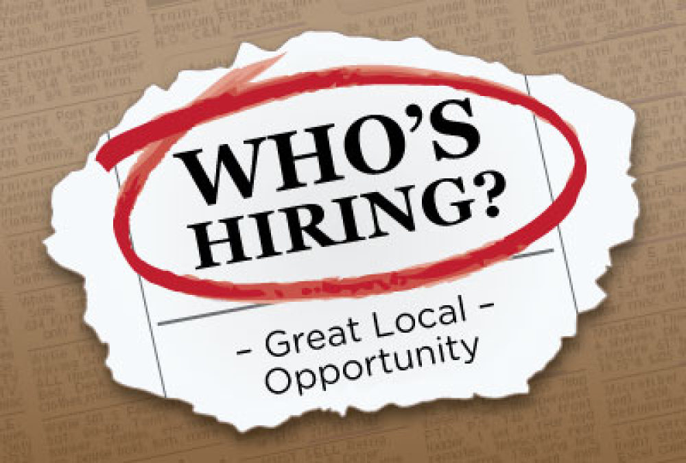 Whos Hiring in Poway? Job Listings Include Solar Sales, Audio/Visual