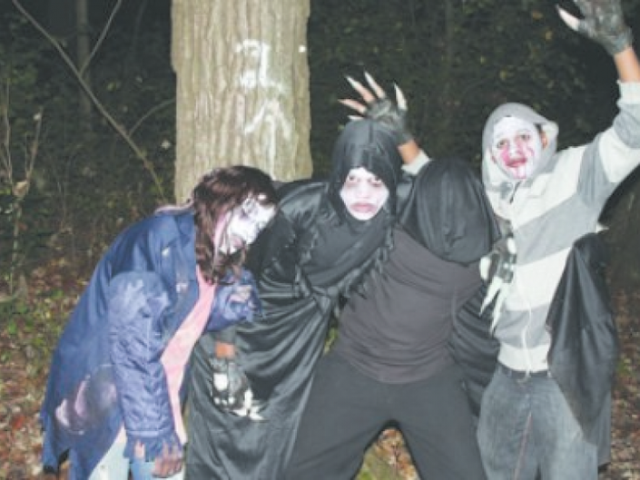 Find Local Haunted Houses Near Oak Lawn Oak Lawn Il Patch
