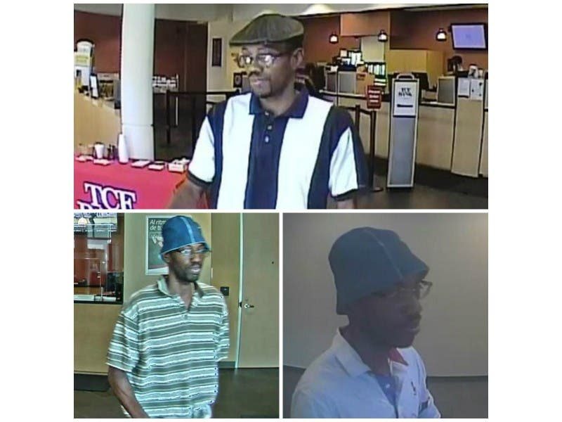 FBI Intensifies Search for Serial Bank Robber Dubbed  Midday Bandit ... 702996a71b8e