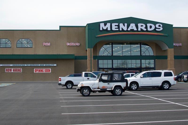 Menards Now Hiring at New Bridgeview Store | Oak Lawn, IL Patch