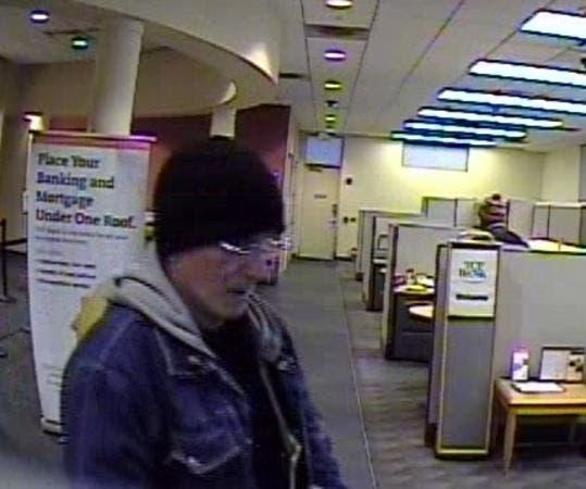Cops Nab Bank Robber Through Tracking Device Fbi