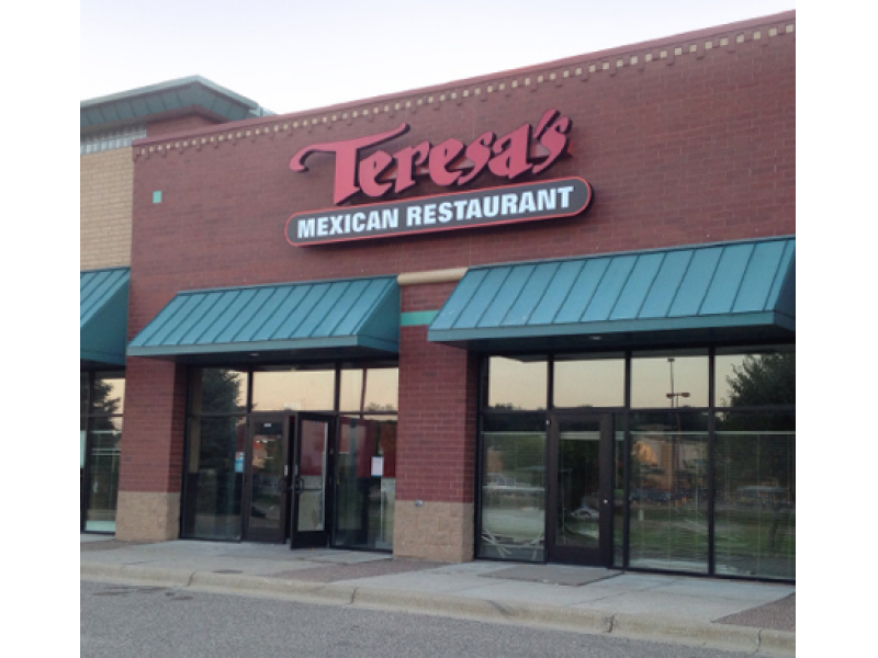 Have You Been To Teresa S Mexican Restaurant In Maple Grove