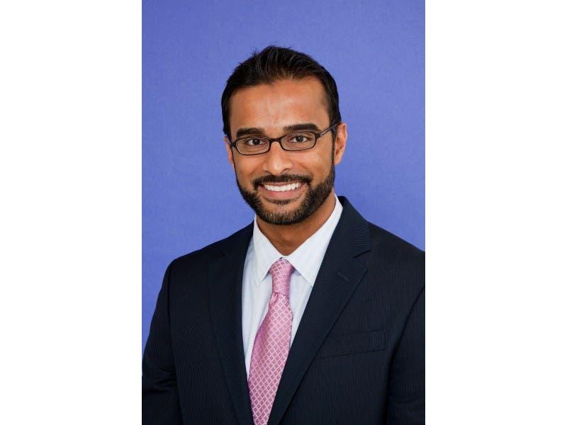Noman A  Siddiqui, D P M , Foot and Ankle Surgeon, Expands
