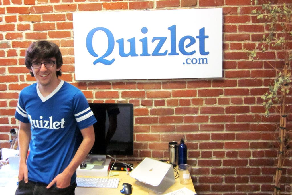 College Dropout Series: The Whiz at Quizlet | Albany, CA Patch