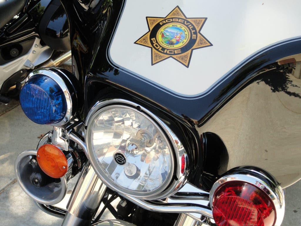 Update: Motorcyclist Killed in Evening Crash | Roseville, CA