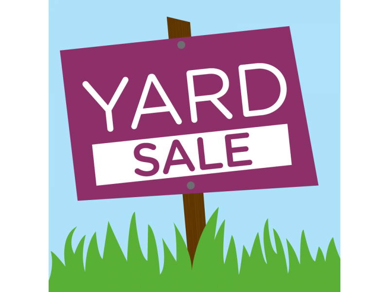 Post Your Yard Sale For Free and Rosemont Patch Will Send Shoppers ...