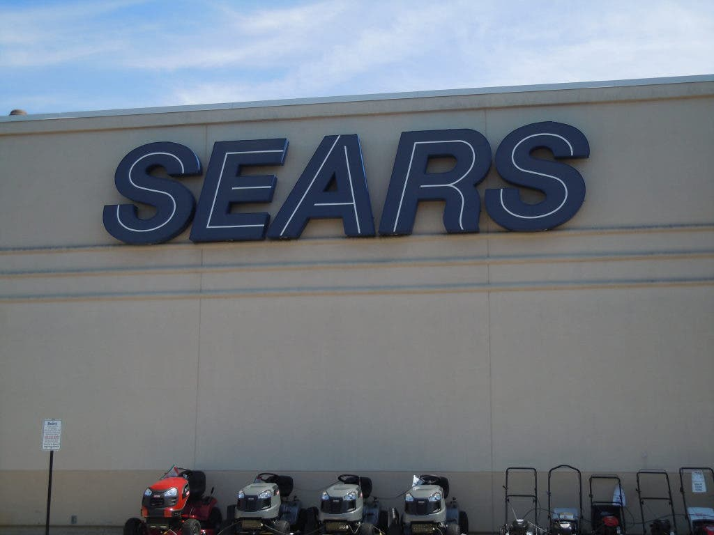 Sears Closing Pottstown Pa Patch
