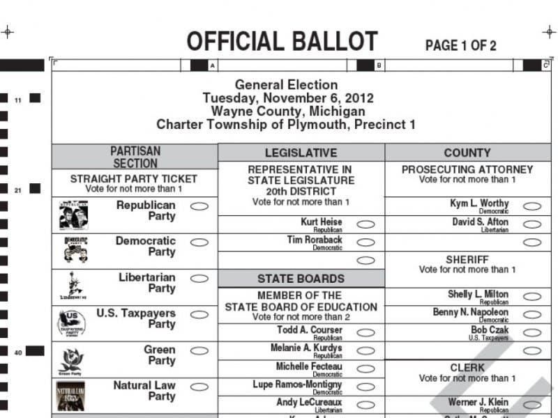 Nebraska sample ballots | grassroots in nebraska.