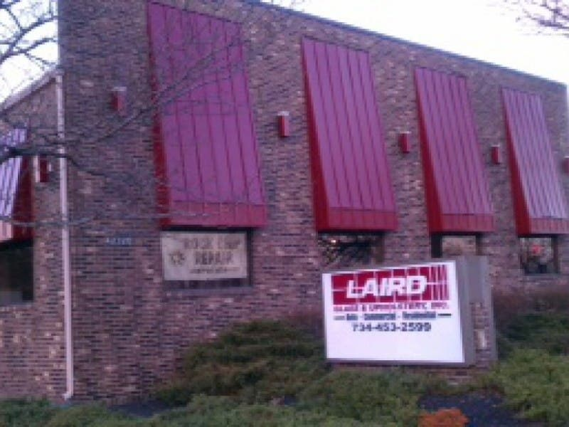 Laird Glass Upholstery Sets Up Shop At New Plymouth Township