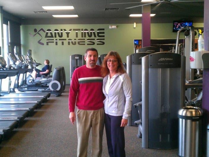 Fitness Forum: Post-Workout Stretch | Parsippany, NJ Patch