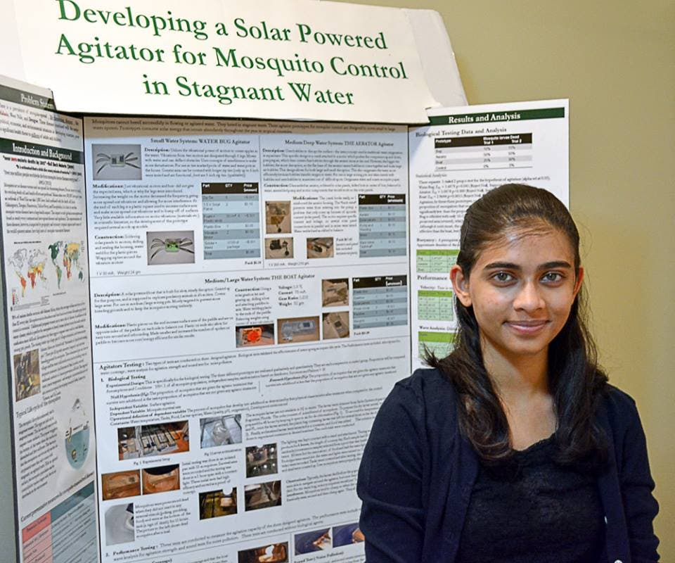 Intel Science Fair >> Local Delaware Valley Science Fair Winners Earn Awards At Intel