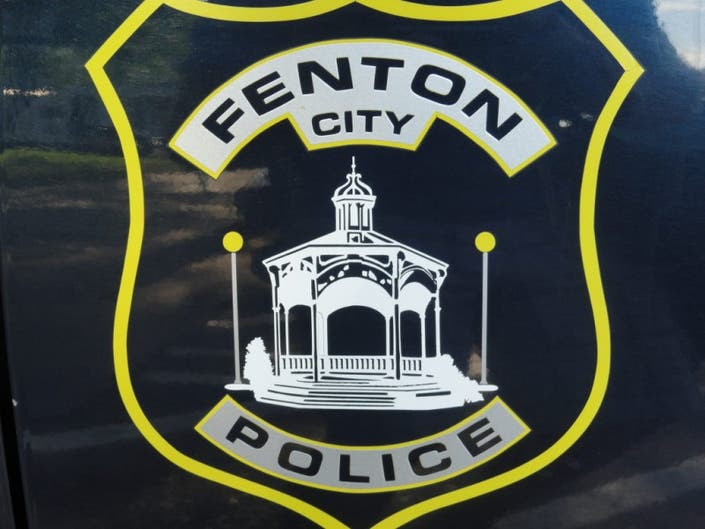 Fenton Police Ticket Man for Disorderly Intoxication at Gas