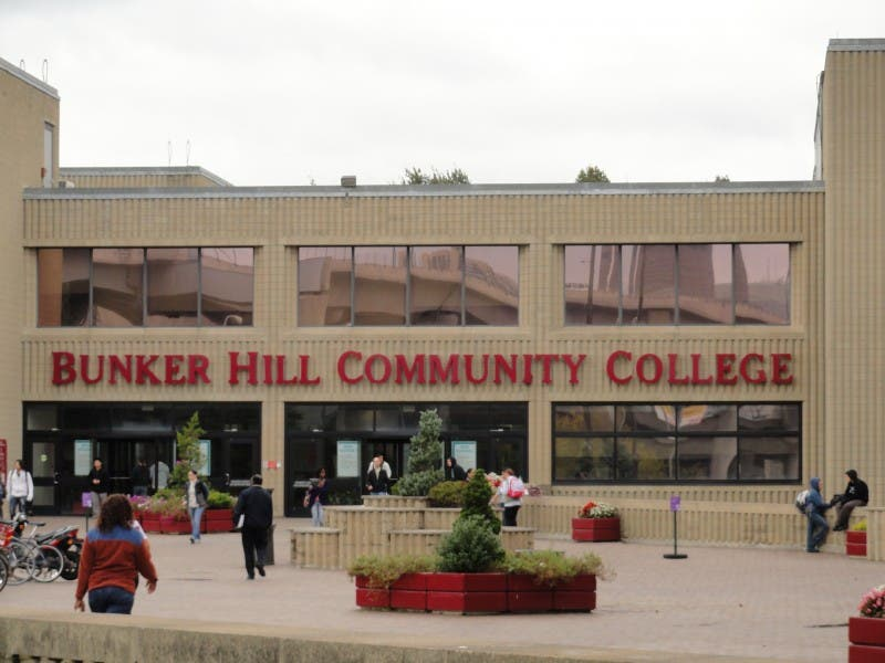 Bunker Hill Community College Students Win National Science