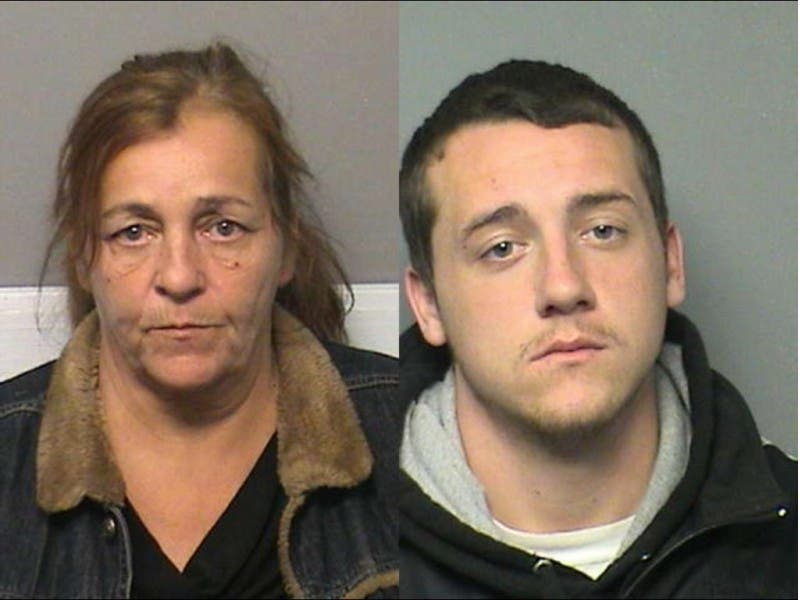 Mother And Son Con Team Arrested For Craigslist Scam Medford Ma Patch