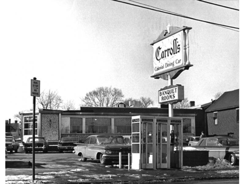 1 Remember Carroll S Diner