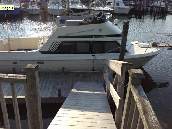 Craigslist: Boat for Sale for $13,000 | East Hampton, NY Patch