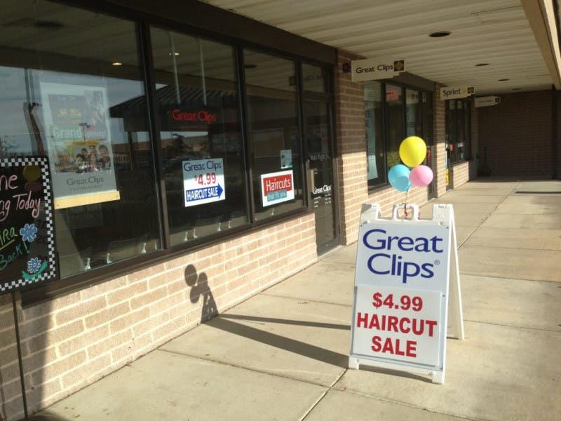 Aberdeen Great Clips Grand Opening Is Saturday Aberdeen Md Patch