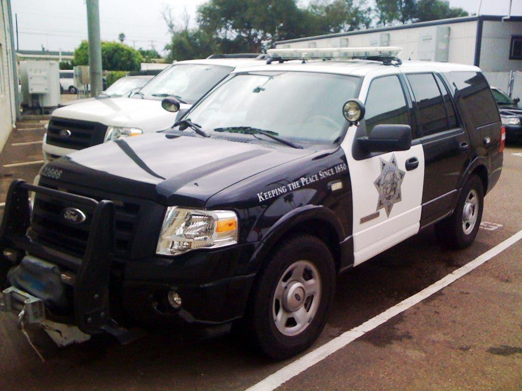 Boat Motor Stolen, Assault in Sheriff's Blotter | Imperial ...