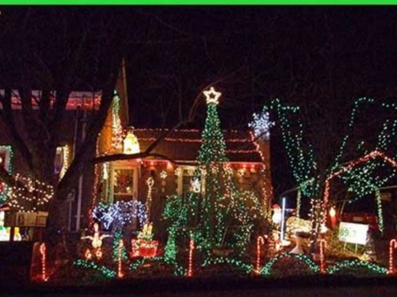 Places to View Holiday Lighting Displays - Places To View Holiday Lighting Displays Sudbury, MA Patch