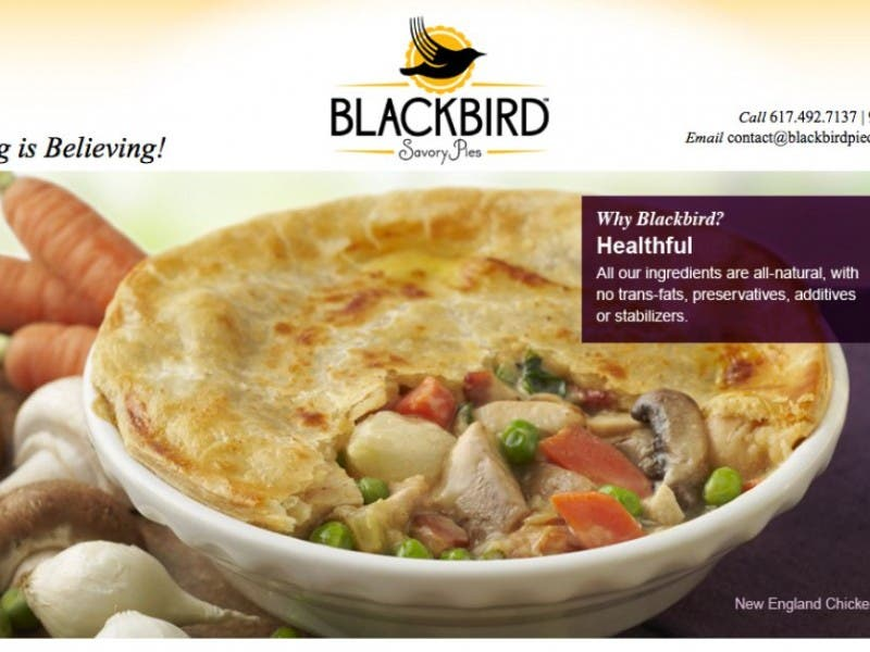 Blackbird Savory Pies Launches In Whole Foods Market Acton Ma Patch