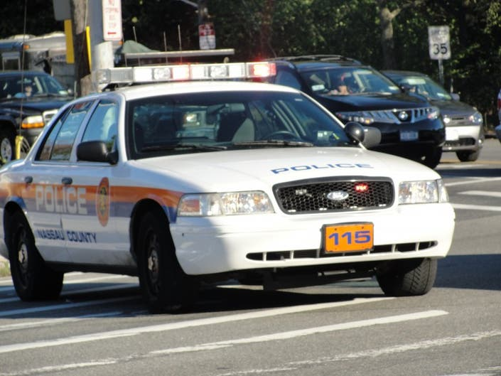 Crime Report Westbury Thieves Home Depot Shoplifter East Meadow