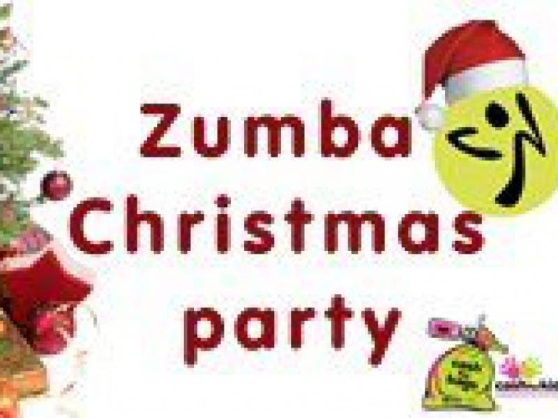 LUCY\'S ZUMBA CHRISTMAS PARTY!!! | Long Branch, NJ Patch