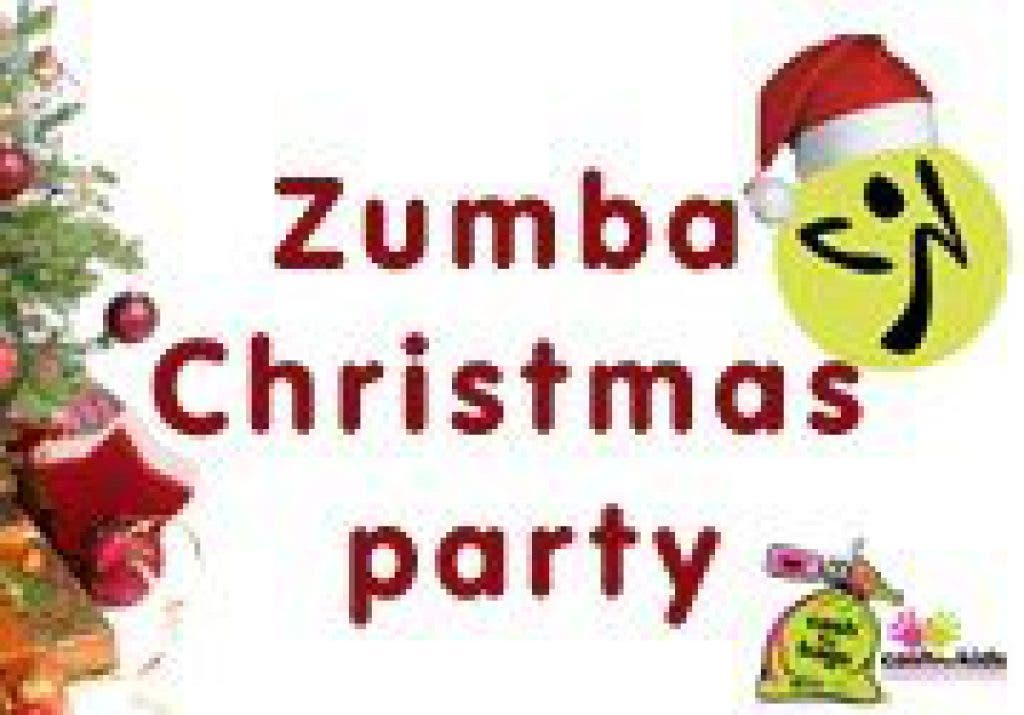 Zumba Christmas Party Images.Lucy S Zumba Christmas Party Long Branch Nj Patch
