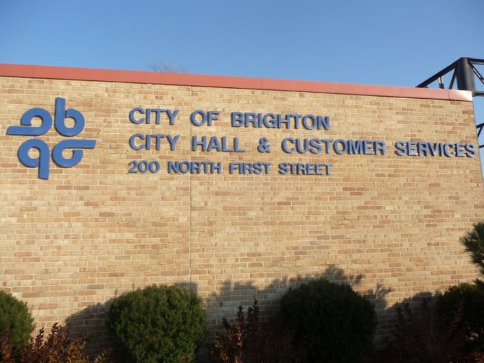 Brighton Council Awards Contract for Removal of Illegal