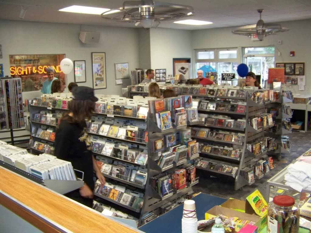 For The Record A Place To Feel Vinyl S Warmth East