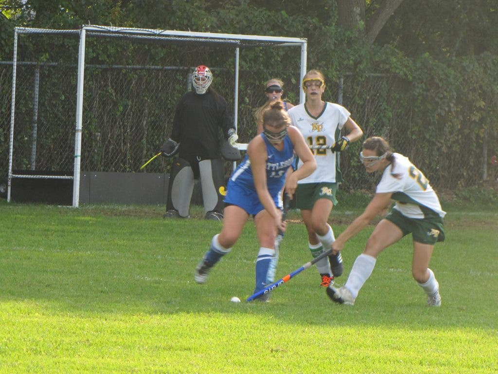 King Philip And Attleboro Field Hockey Teams Go Scoreless