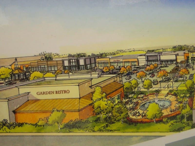 Garden City Unveils Major Redevelopment Plan Video 0