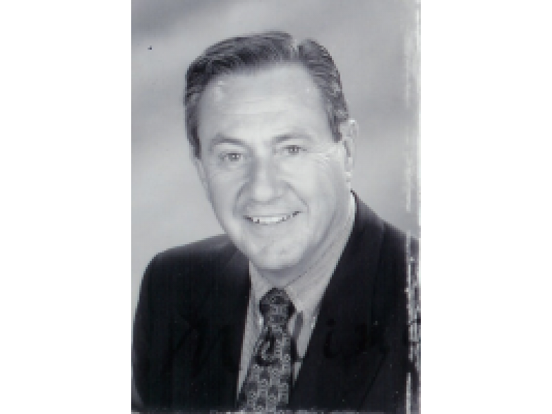 Obituary: M  Carl Heintzelman, 74 | North Kingstown, RI Patch