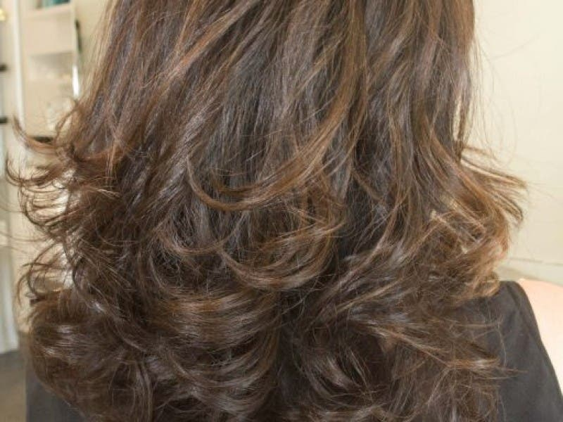 Sexy Summer Hair Highlights And Feathers White Plains Ny Patch