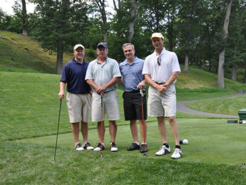 Boys & Girls Club Annual Golf Tournament Raises $45,000 | Newton, MA