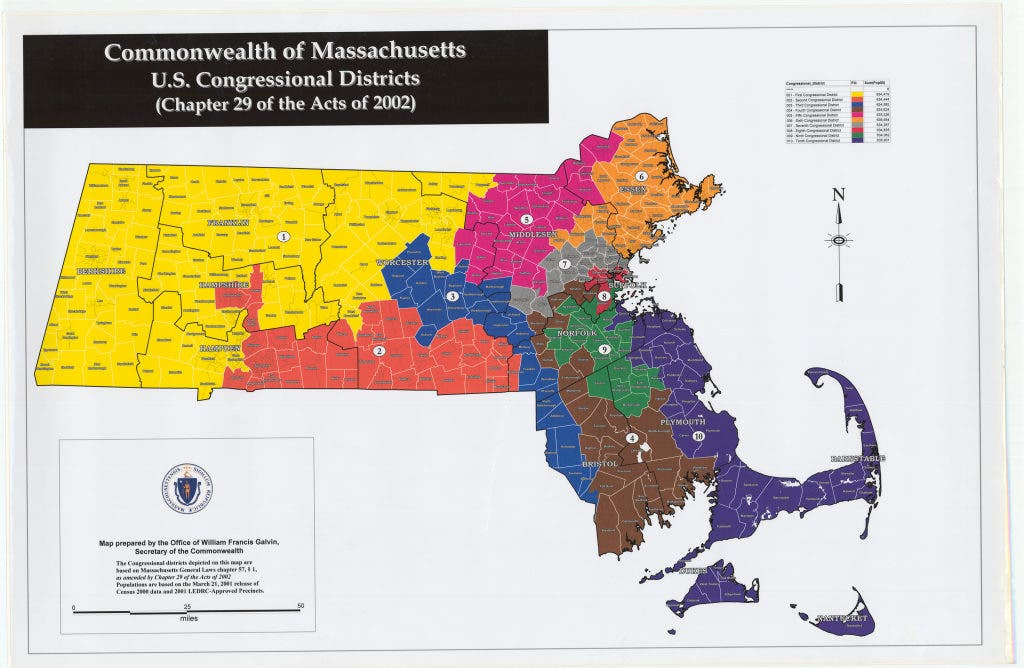 Frank to Pick Up More Norfolk County Towns in New Maps ... on map of rockingham county nh towns, map of middlesex county ma towns, map of cape cod ma towns, map of litchfield county ct towns,