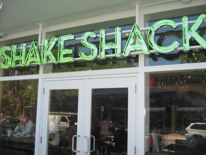 More Details on Shake Shack's Wednesday Opening in Chestnut