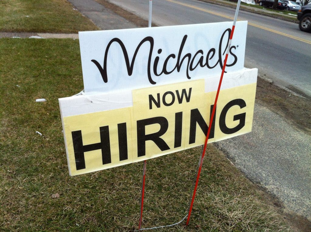 New Michaels Craft Store To Open In Newton Newton Ma Patch