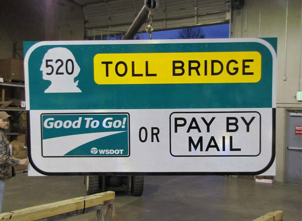 Good To Go Washington >> Sr520 Good To Go Passes To Be Sold On Eastside Kirkland Wa Patch
