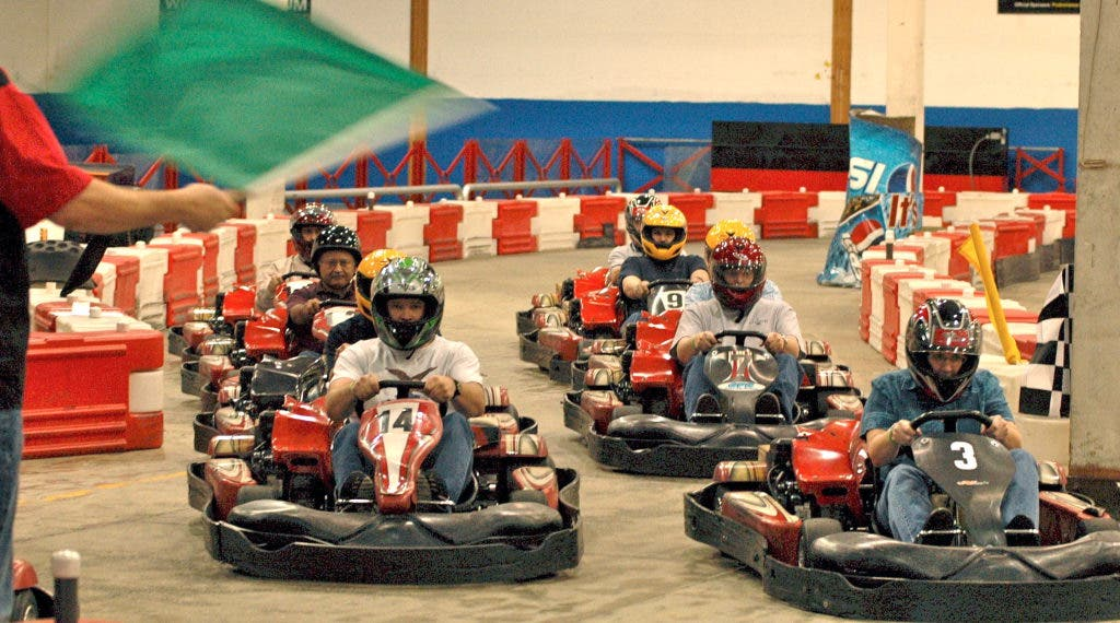 Start Your Engines at Grand Prix Raceway | Lakewood, WA Patch